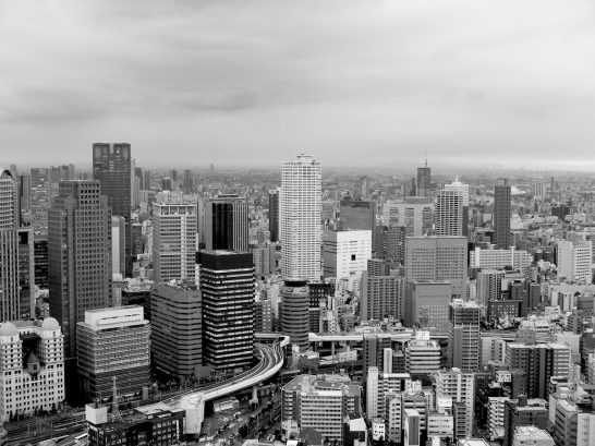 Osaka, Japan | Anna Port Photography2
