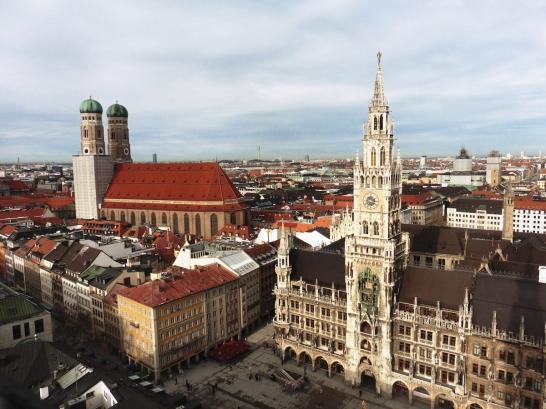 Munich, Germany | Anna Port Photography2