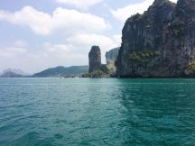 De Chiang Mai a Railay por mar, Tailandia | Descubriendo el mundo con Anna3 2