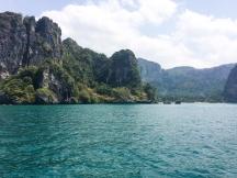 De Chiang Mai a Railay por mar, Tailandia | Descubriendo el mundo con Anna4 2
