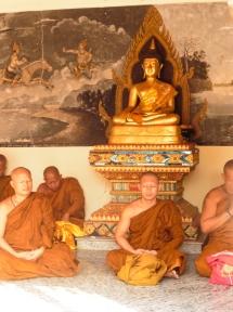 Thailand | Descubriendo el mundo con Anna71
