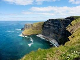 Cliffs of Moher, Ireland | Anna Port Photography3