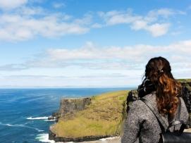 Cliffs of Moher, Ireland | Descubriendo el mundo con Anna10