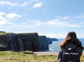 Cliffs of Moher, Ireland | Descubriendo el mundo con Anna9