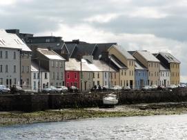 Galway, Ireland | Descubriendo el mundo con Anna1