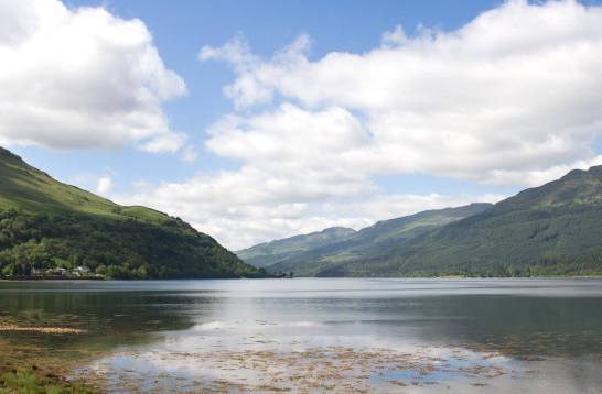 Arrochar, Scotland | Anna Port Photography13