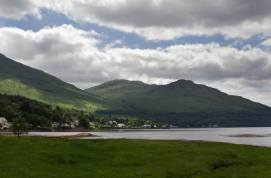 Arrochar, Scotland | Anna Port Photography2