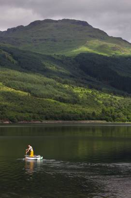 Arrochar, Scotland | Anna Port Photography6