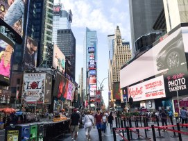 Nueva York | Descubriendo el mundo con Anna29 2