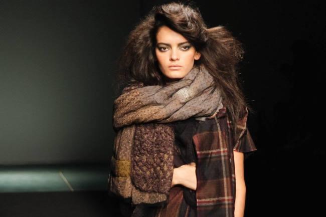 Celia Vela- Bcn Fashion Week A:W'12-13   Anna Port Photography11