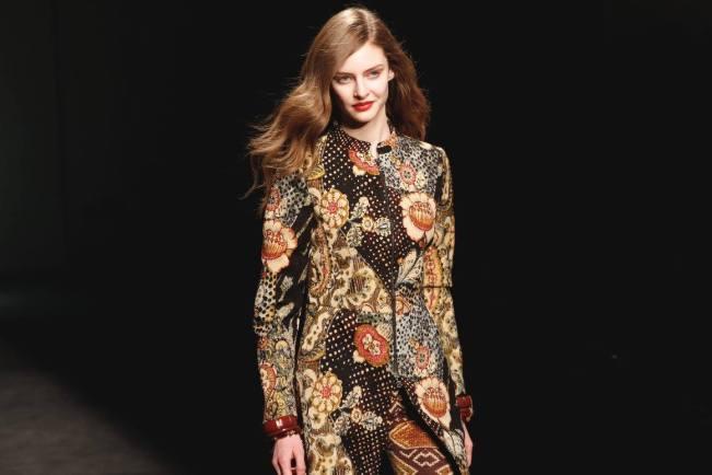 Desigual - Bcn Fashion Week A:W'12-13   Anna Port Photography17