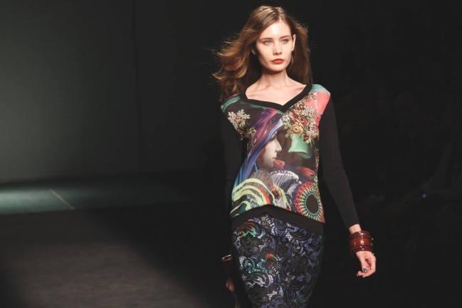 Desigual - Bcn Fashion Week A:W'12-13   Anna Port Photography18