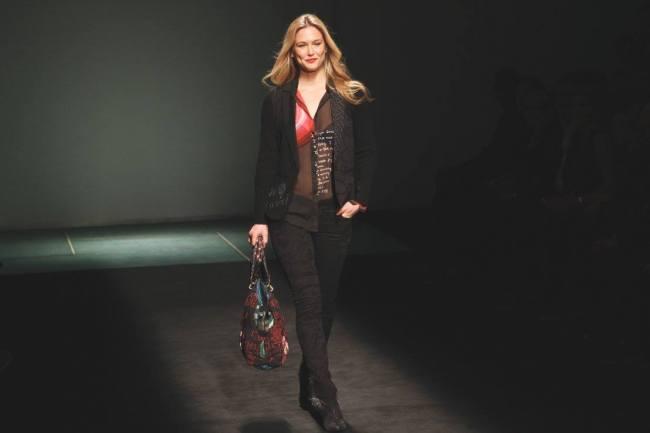 Desigual - Bcn Fashion Week A:W'12-13   Anna Port Photography24
