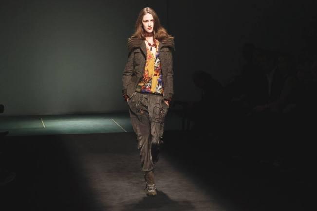 Desigual - Bcn Fashion Week A:W'12-13   Anna Port Photography25
