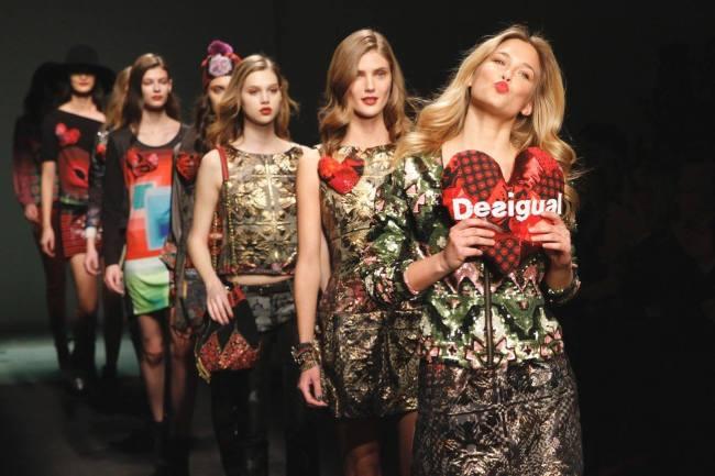 Desigual - Bcn Fashion Week A:W'12-13   Anna Port Photography26