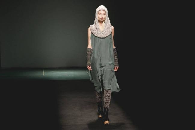 Miriam Ponsa - Bcn Fashion Week A:W'12-13   Anna Port Photography16