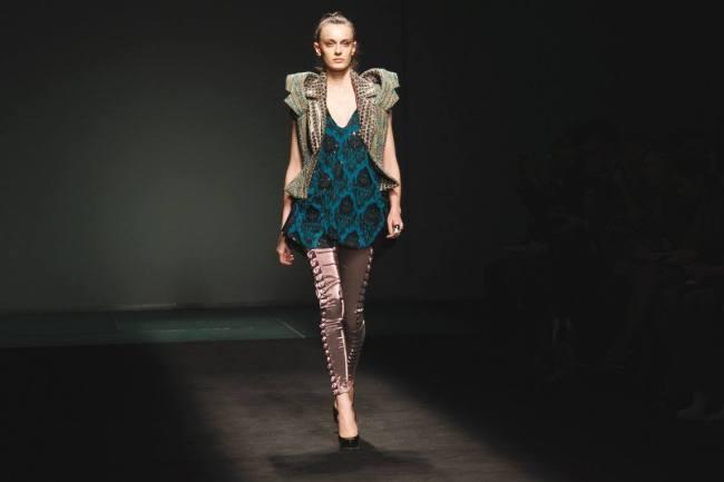 Schiper Arques - Bcn Fashion Week A:W'12-13   Anna Port Photography5