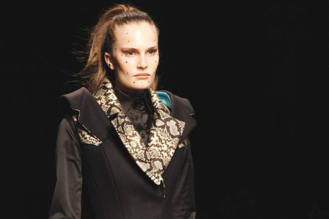 Schiper Arques - Bcn Fashion Week A:W'12-13   Anna Port Photography6
