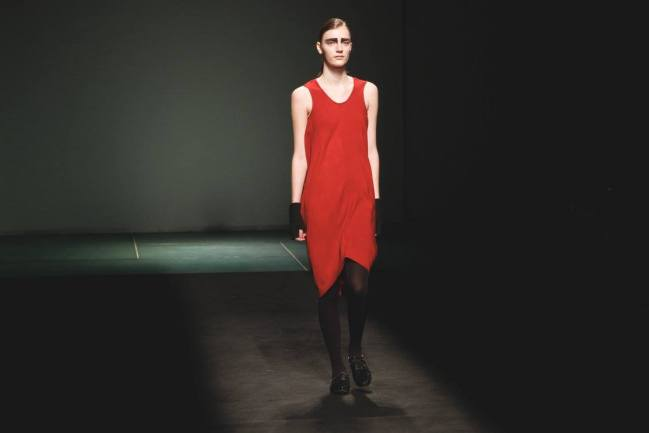 WHO - Bcn Fashion Week A:W'12-13   Anna Port Photography6