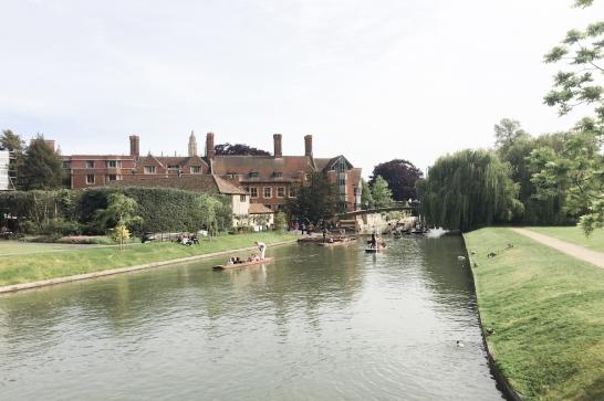 Cambridge, UK | Anna Port Photography2