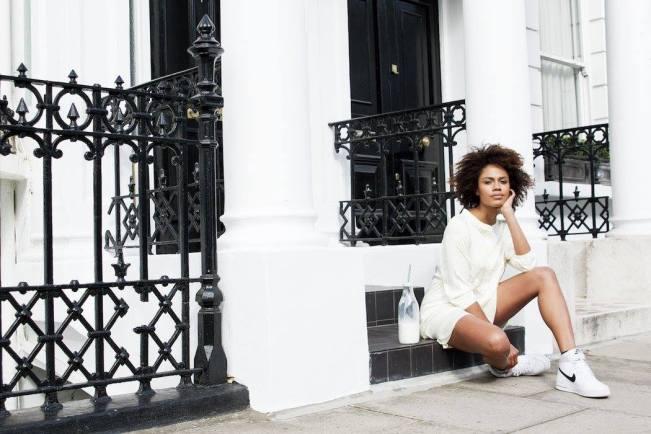 NIIGHTIRE First Collection | Anna Port Photography25
