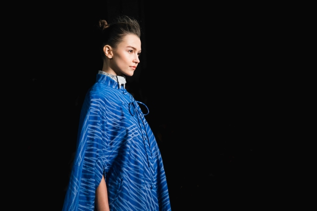 Apujan, London Fashion Week A:W'18 | Anna Port Photography18