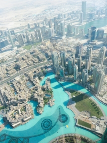 Burj Khalifa | Anna Port Photography9