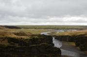 Canón Frádrargljúfur | Islandia | Descubriendo el mundo con Anna9