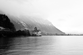 Chateau de Chillon, Suiza   Descubriendo el mundo con Anna1