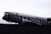 DC3 Wrecked Plane - Islandia | Descubriendo el mundo con Anna24