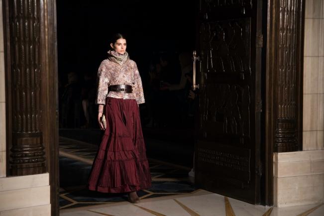 Rocky Star, London Fashion Week A:W'18 | Anna Port Photography1.jpg