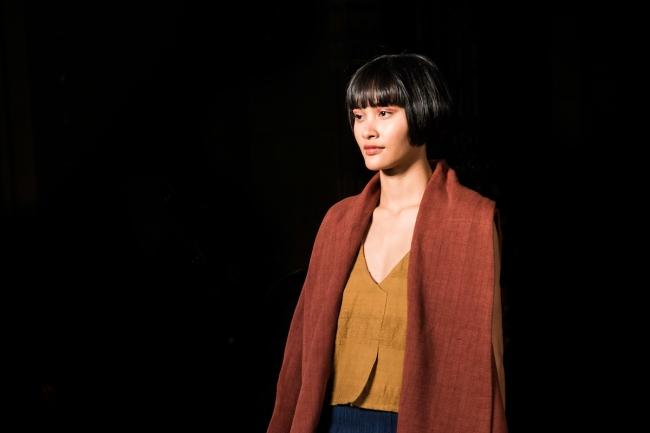 Soe Jakarta, London Fashion Week A:W'18 | Anna Port Photography11
