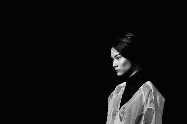 Soe Jakarta, London Fashion Week A:W'18 | Anna Port Photography7