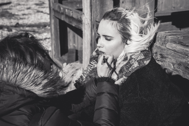 BTS editorial by Emma Jane Lewis for IMirage Mag | Anna Port Photography11