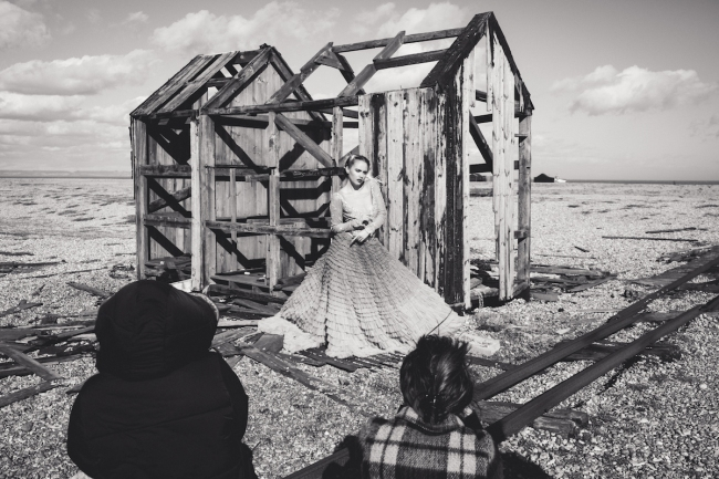 BTS editorial by Emma Jane Lewis for IMirage Mag | Anna Port Photography12