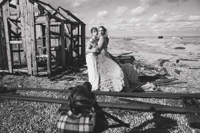 BTS editorial by Emma Jane Lewis for IMirage Mag | Anna Port Photography15