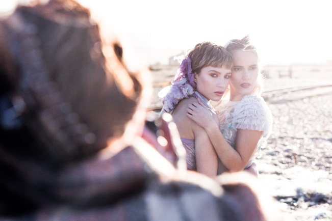 BTS editorial by Emma Jane Lewis for IMirage Mag | Anna Port Photography29