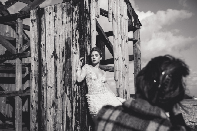 BTS editorial by Emma Jane Lewis for IMirage Mag | Anna Port Photography8